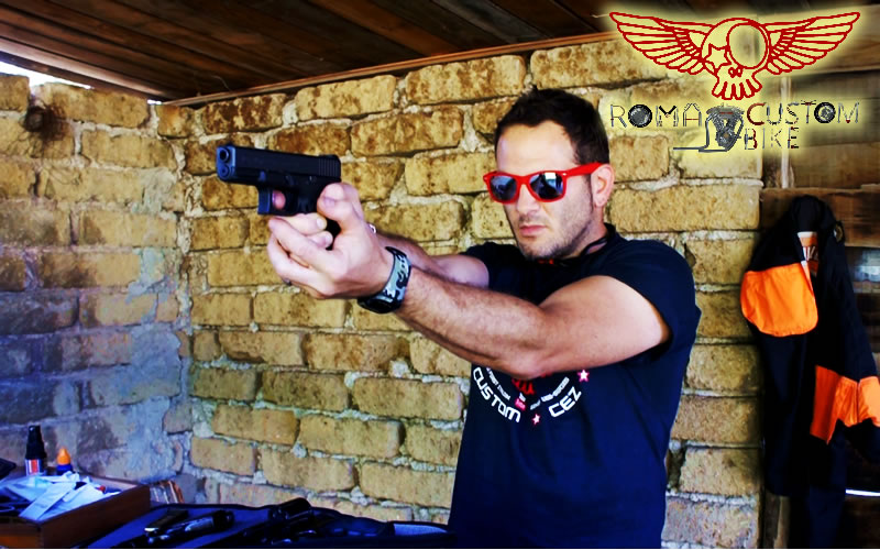 Shooting range special - 44 magnum mon amour