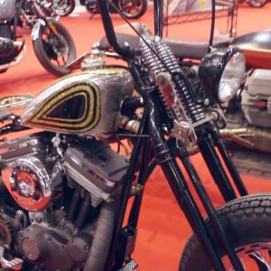 Motodays2015 03 retro custom