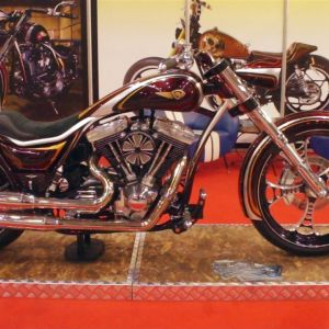 Motodays2015 08 Custom Creations