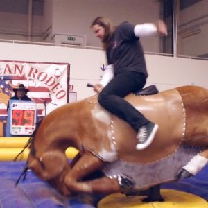 Motodays2015 13 polsky rage mechanical bull