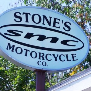 Stones cycle special - 02 motorcycle builder