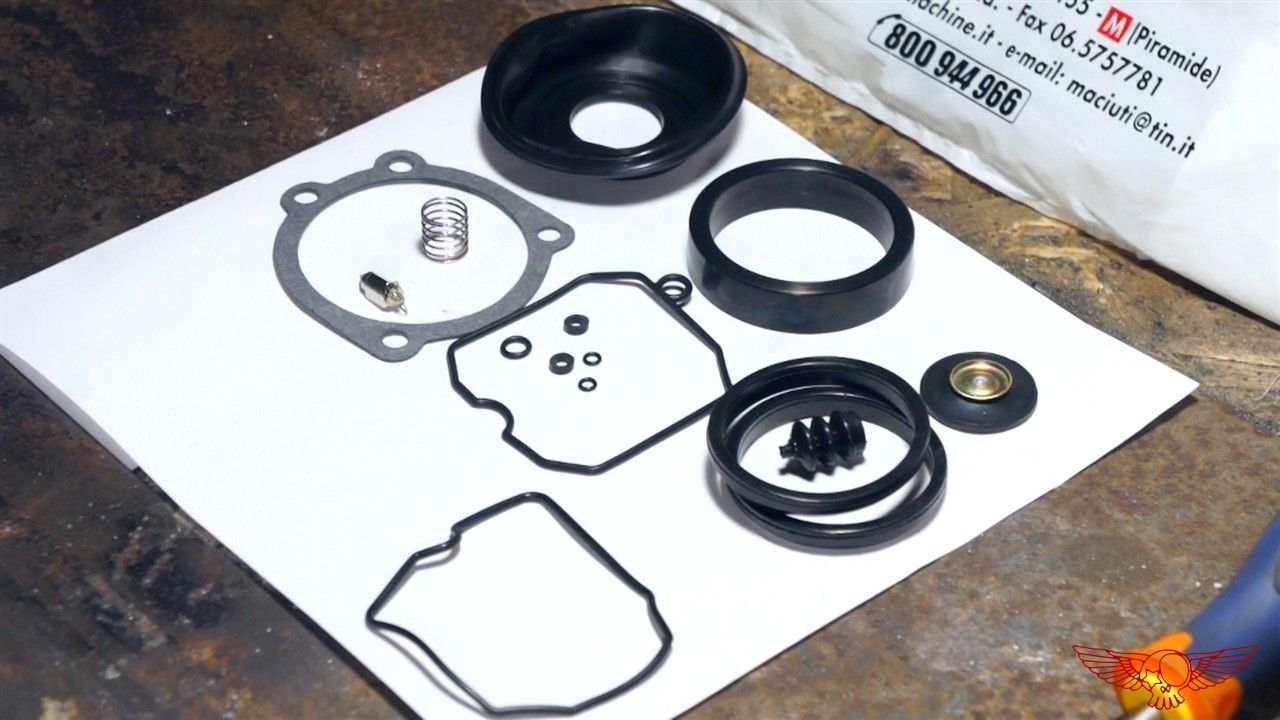 18 Rebuild An Hd Cv Carburator And Float Adjustment Pin Keihin Cvk Carburetor Diagram On Pinterest Assembly