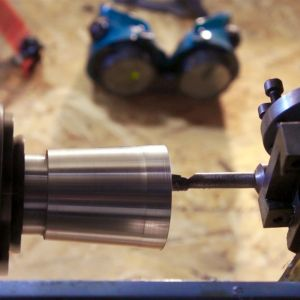 ep 30 14 What is and how to use a lathe