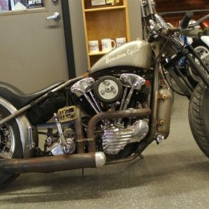 ep10 07 barnstorm cycles special bike