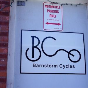 ep10 15 Barnstorm Cycles in Spencer Mass