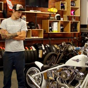 ep10 16 Jake Cutler of Barnstorm Cycles