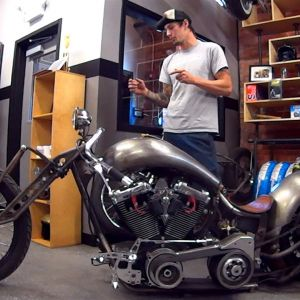 ep11 14 custom bike rat